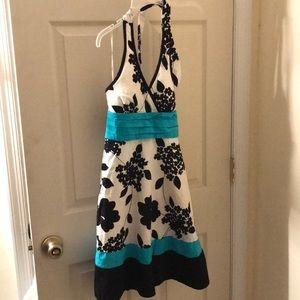 Juniors Size 3 Summer Dress